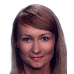 Agnieszka Gajewska14