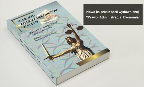 Nowa książka z serii wydawniczej