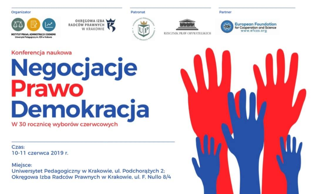 4d44e2f3b5baa Konferencje naukowe | Instytut Prawa, Administracji i Ekonomii